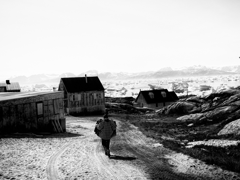 Art and Documentary Photography - Loading ArcticSpleen_Visura2011_02.jpg
