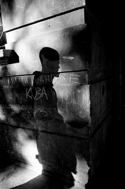 Art and Documentary Photography - Loading 01 Prolaz_Bulgaria,Sofia 2004.jpg
