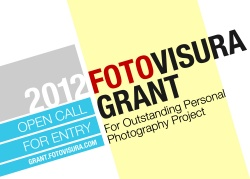 Art and Documentary Photography - Loading 2012 FotoVisura Grant