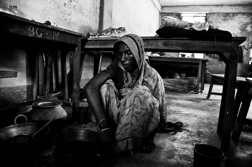 Art and Documentary Photography - Loading IMG_7040bnw.jpg