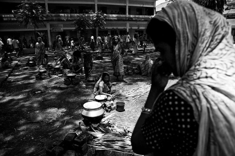 Art and Documentary Photography - Loading IMG_7074bnw.jpg