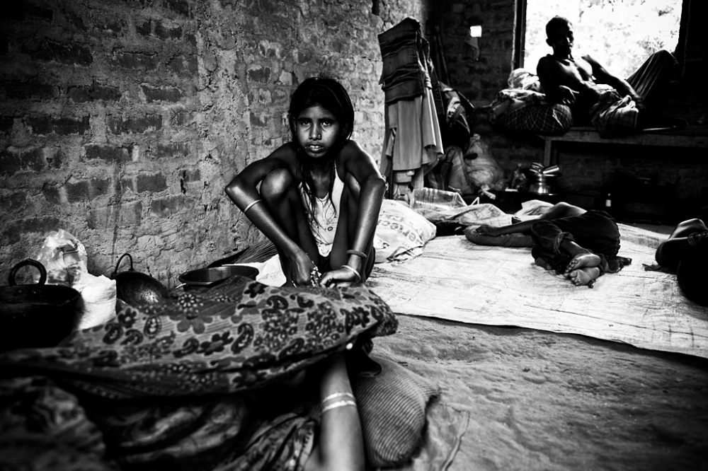 Art and Documentary Photography - Loading IMG_7229bnw.jpg