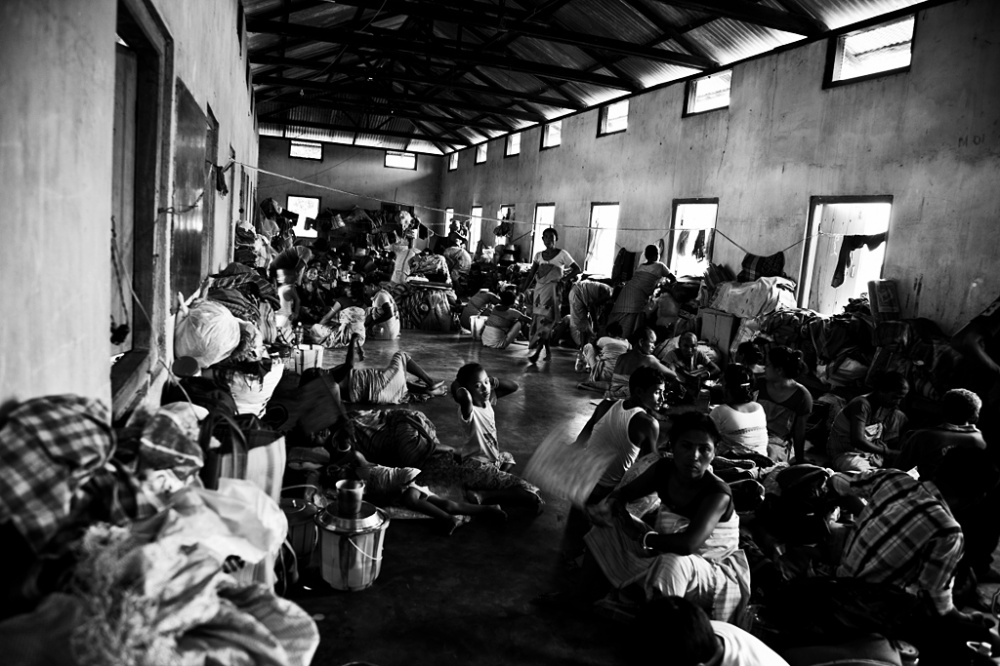 Art and Documentary Photography - Loading IMG_7793bnw.jpg
