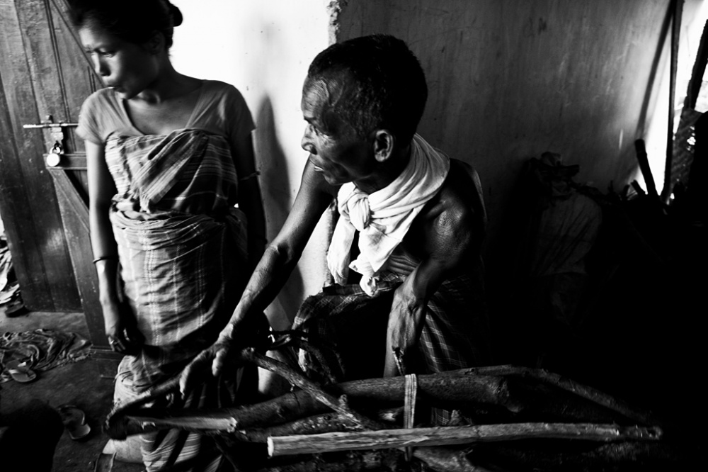 Art and Documentary Photography - Loading IMG_8040bnw.jpg