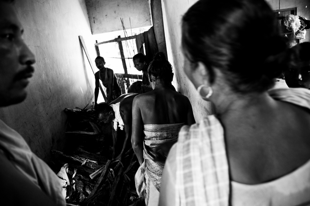 Art and Documentary Photography - Loading IMG_8047bnw.jpg
