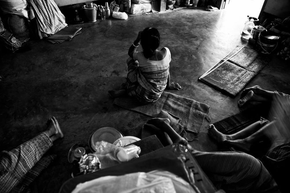 Art and Documentary Photography - Loading IMG_8059bnw.jpg