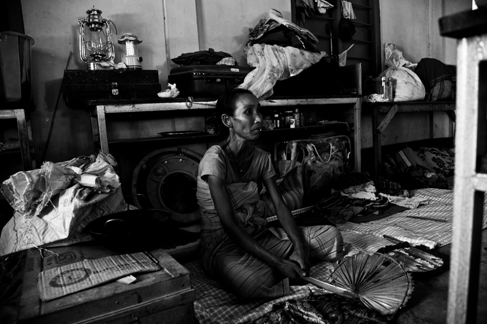 Art and Documentary Photography - Loading IMG_8085bnw.jpg