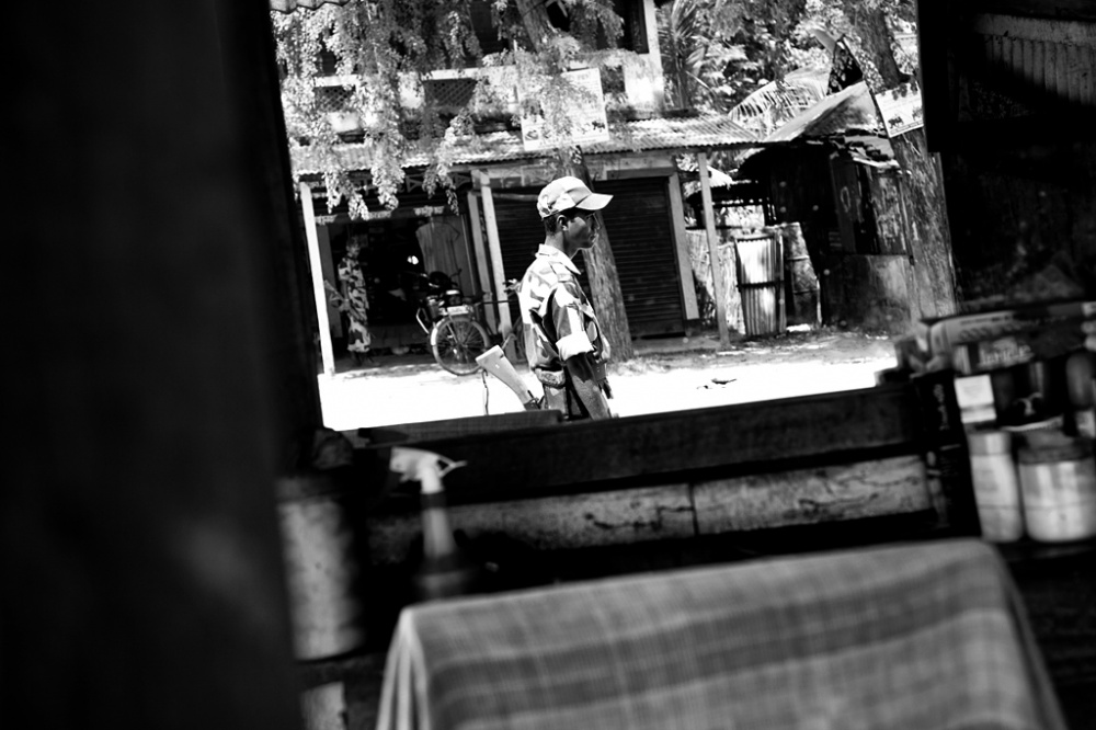 Art and Documentary Photography - Loading IMG_8452bnw.jpg