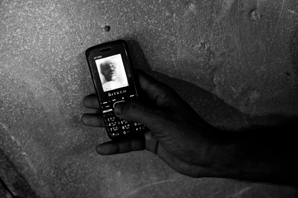 Art and Documentary Photography - Loading IMG_8539bnw.jpg