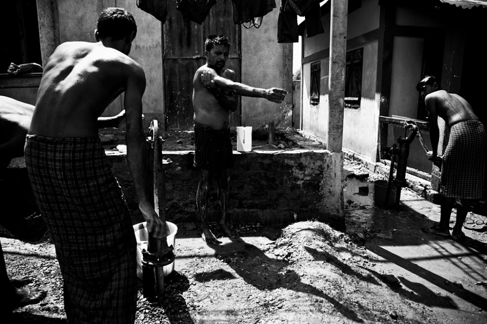 Art and Documentary Photography - Loading IMG_8565bnw.jpg