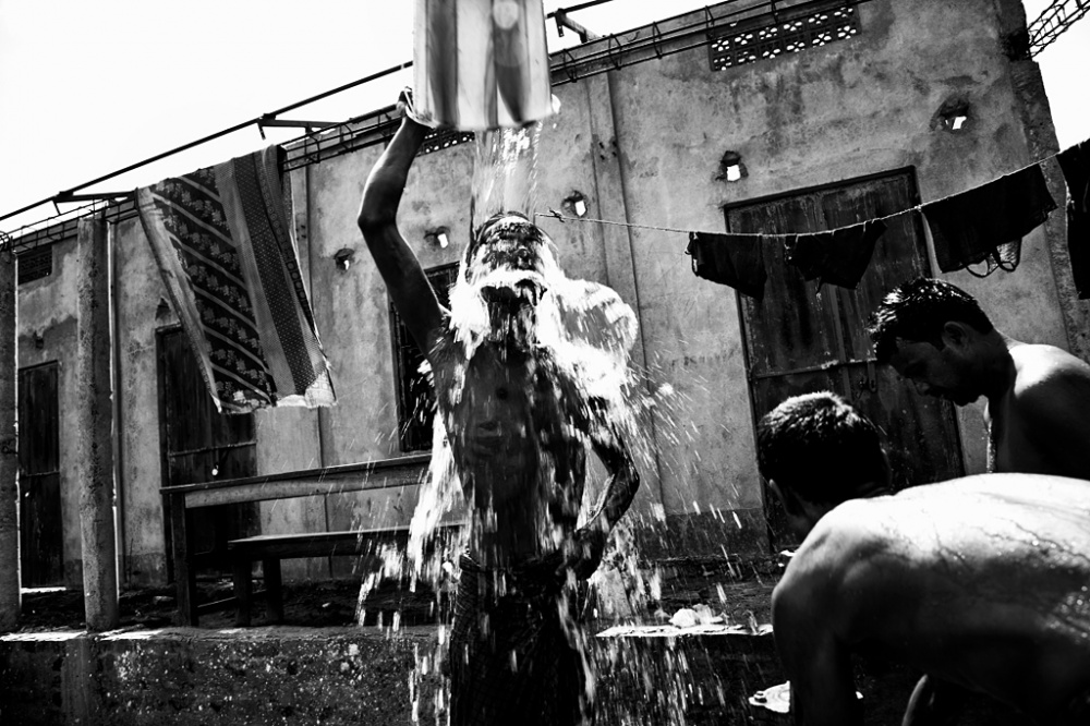 Art and Documentary Photography - Loading IMG_8602bnw.jpg