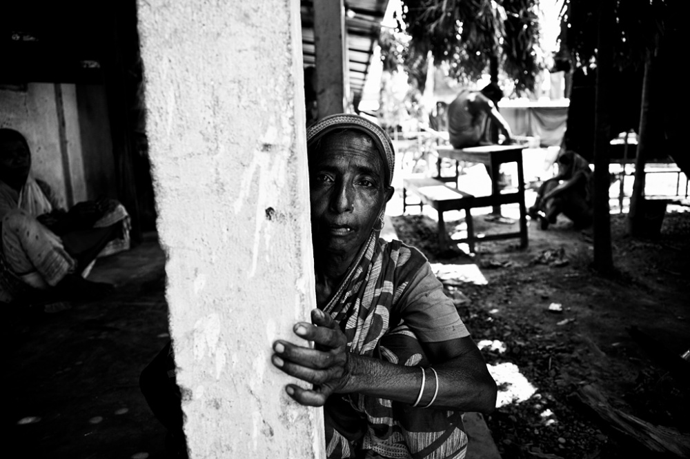 Art and Documentary Photography - Loading IMG_8654bnw.jpg