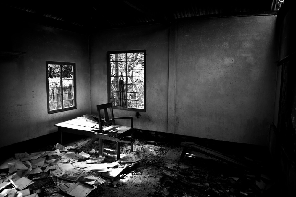 Art and Documentary Photography - Loading IMG_8811bnw.jpg