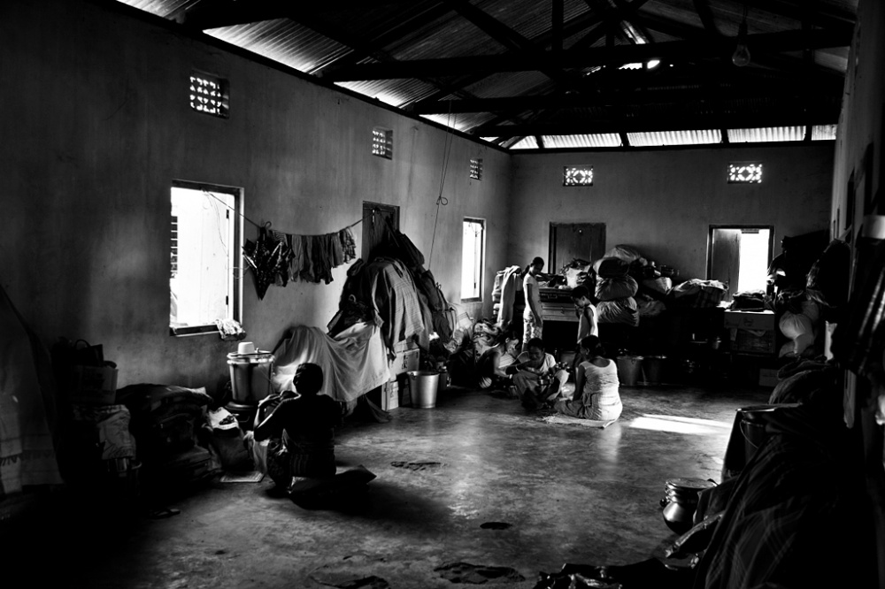 Art and Documentary Photography - Loading IMG_8961bnw.jpg