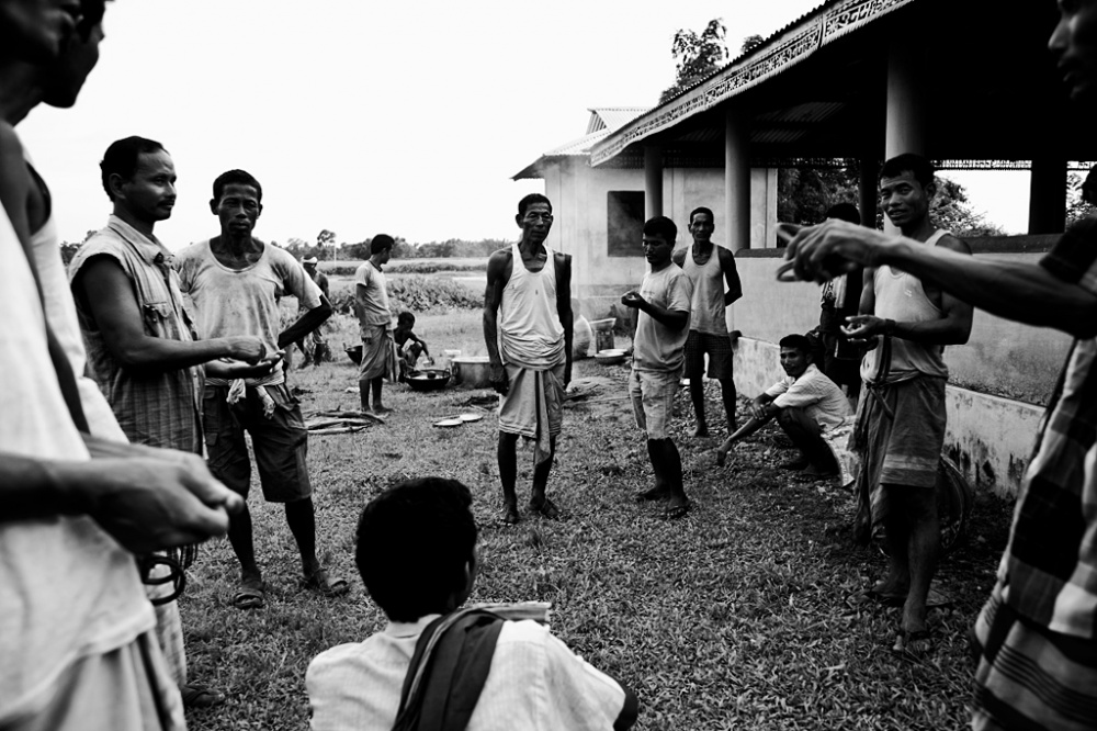 Art and Documentary Photography - Loading IMG_9120bnw.jpg