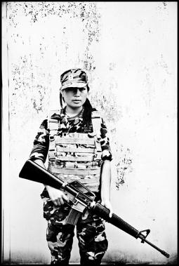 Art and Documentary Photography - Loading Women Revolutionaries – KNA