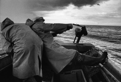 Art and Documentary Photography Blog - Loading Catching the Tide