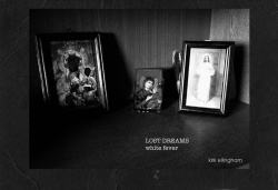 Art and Documentary Photography Blog - Loading lost dreams- white fever