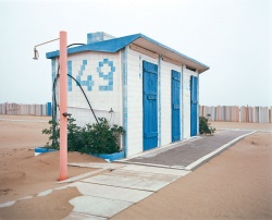 Art and Documentary Photography Blog - Loading BAGNO - Rimini in November