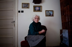 Art and Documentary Photography Blog - Loading Mother ROMANIA