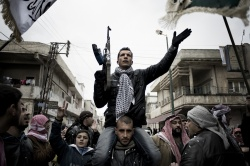Art and Documentary Photography Blog - Loading Syrian Civil War