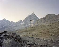 Art and Documentary Photography Blog - Loading A Third Landscape?