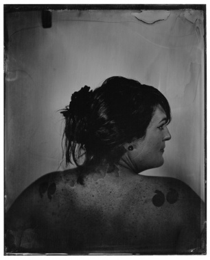 Art and Documentary Photography Blog - Loading MeghanSellars FotoVisura Grant