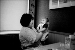 Art and Documentary Photography Blog - Loading 再生-Saisei-