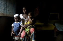 Art and Documentary Photography Blog - Loading Child Mothers