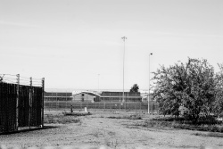 Art and Documentary Photography Blog - Loading Another Kind of Prison