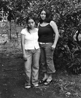 Art and Documentary Photography Blog - Loading Guatemalan Forced Migration