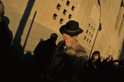 Art and Documentary Photography Blog - Loading The city is like poetry