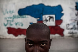 Art and Documentary Photography Blog - Loading Cite Soleil Now