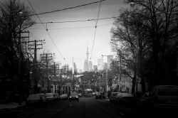 Art and Documentary Photography Blog - Loading Toronto