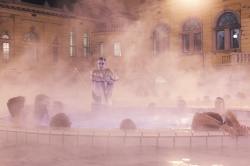 Art and Documentary Photography Blog - Loading Budapest's Thermal Culture