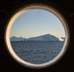 Art and Documentary Photography Blog - Loading The Arctic